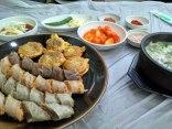 Korean Sundae